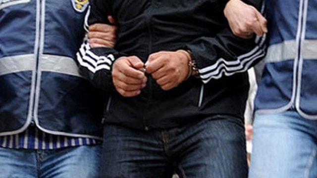 Çanakkalede FETÖ operasyonu 2 kişi yakalandı