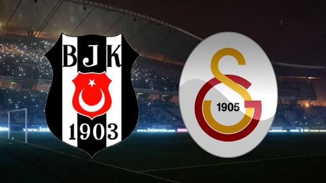 Beşiktaş-Galatasaray derbisi bilet fiyatları açıklandı