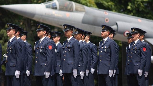 2016 Askeri Lise Mezunları İçin Üniversiteye Geçiş Sınavı sonuçları açıklandı