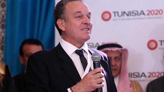 2020 Tunus'a Ekonomik Destek ve Yatırım Konferansı