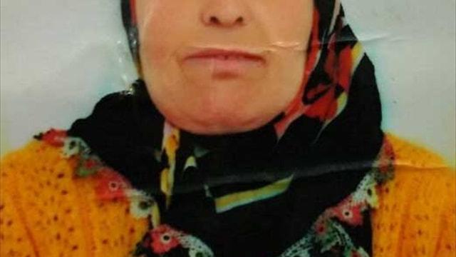 Antalya'daki keserli cinayet davası