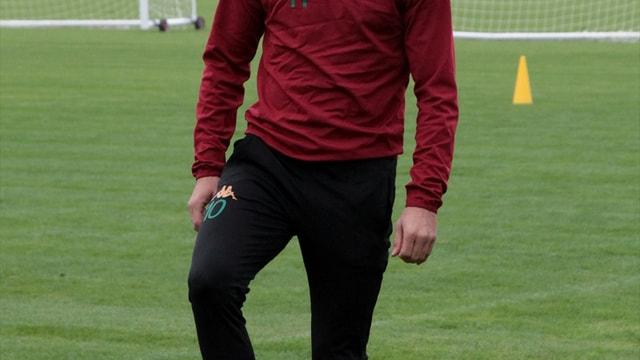 Aytemiz Alanyasporlu futbolcu Emre: