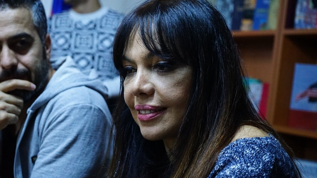 Azerbaycan'da Türk Sinemasının Gelişimi konuşuldu
