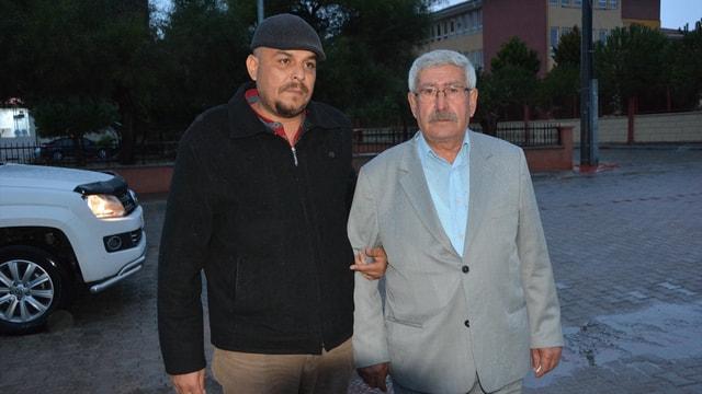 Celal Kılıçdaroğlu'nun FETÖ temizliği yürüyüşü