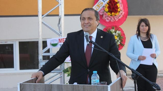CHP Genel Başkan Yardımcısı Torun Niğde'de