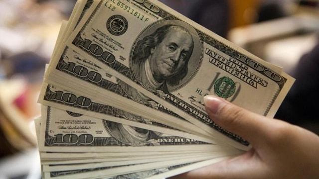 Doların yükselişi önlenemiyor 3.89 TLyi aştı