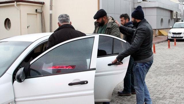 Elazığ'da terör operasyonu