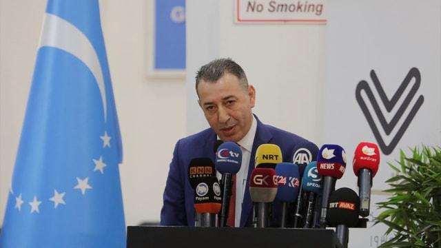 Erbil'de DEAŞ Sonrası Musul'un Durumu paneli