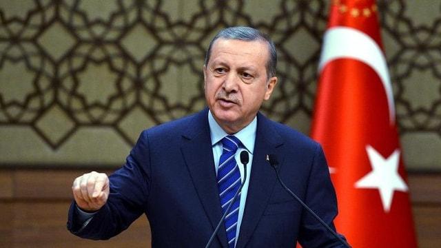 Cumhurbaşkanı Erdoğana suikast girişimi iddianamesi kabul edildi