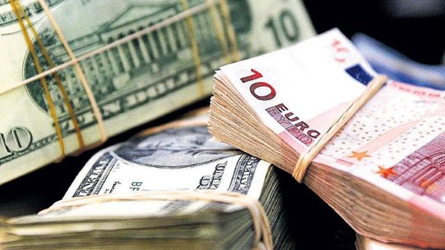 Dolar ve Euro ne kadar oldu? (02 Aralık 2016)