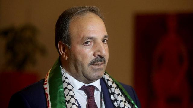 Filistin'in hak ettiği yere gelmesi için herkes üzerine düşeni yapmalı