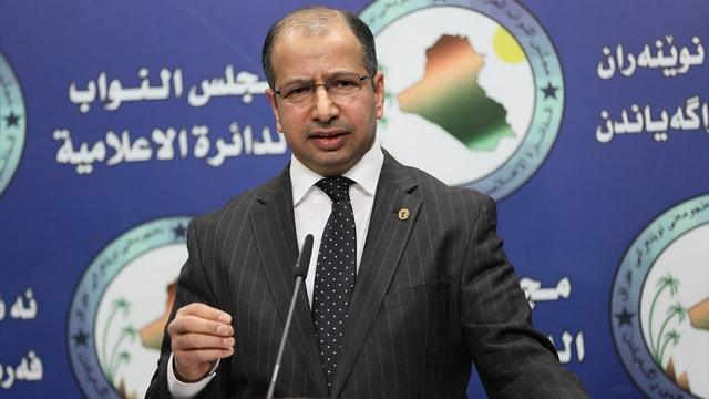 Haşdi Şabi'ye yasal statü kazandıran tasarının onaylanması