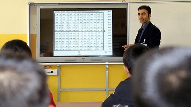 Erzurum'da sihirli kare formülünü bulan matematikçiye ödül