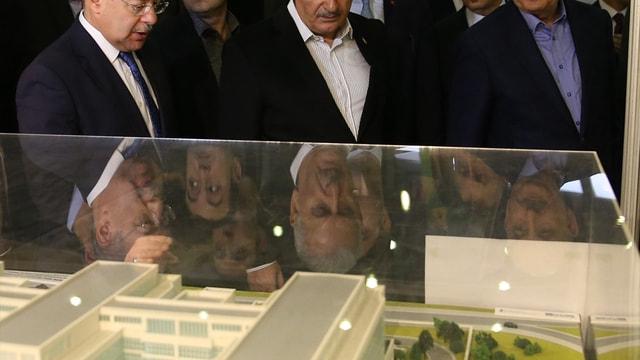 İstanbul Sağlık Fuarı kapanış programı