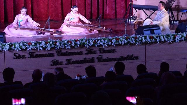Karabük'te Kore Kültür Günü etkinlikleri