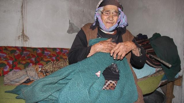 Kars'ta darp ve gasp iddiası