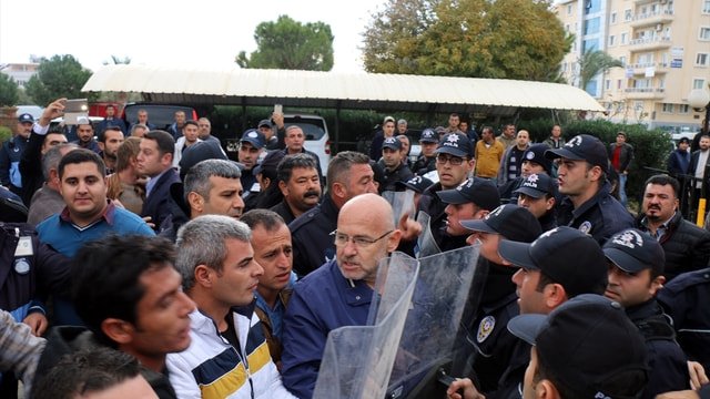 Kılıçdaroğlu'nun FETÖ temizliği yürüyüşü