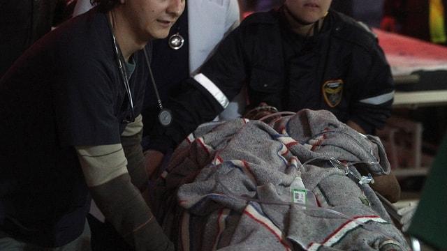 Kolombiya'da düşen yolcu uçağı
