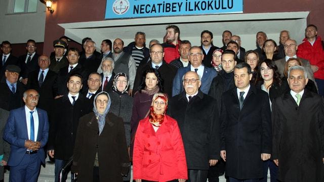 Kültür ve Turizm Bakanı Avcı: