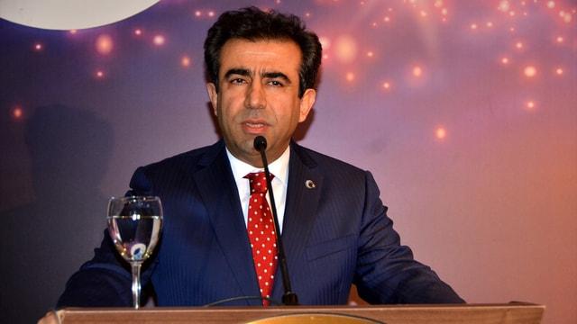 Marmara Bölgesi'nin başarılı firmaları ödüllendirildi