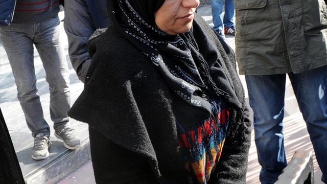 Samsun'daki terör örgütü DEAŞ operasyonu