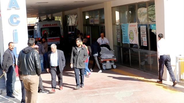 Şanlıurfa'da arazi kavgası: 3 yaralı