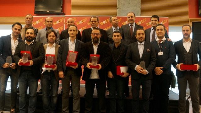 Sarı Kırmızı Kareler fotoğraf yarışması sonuçlandı