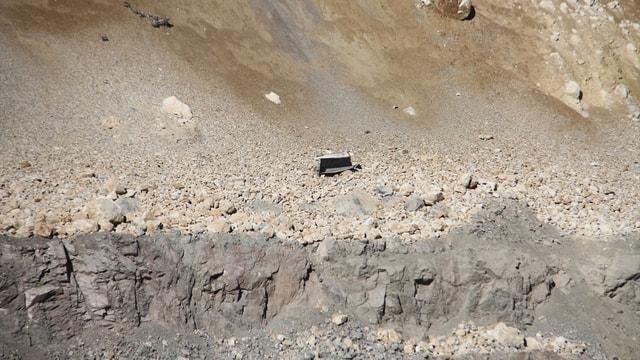 Siirt'teki maden faciası