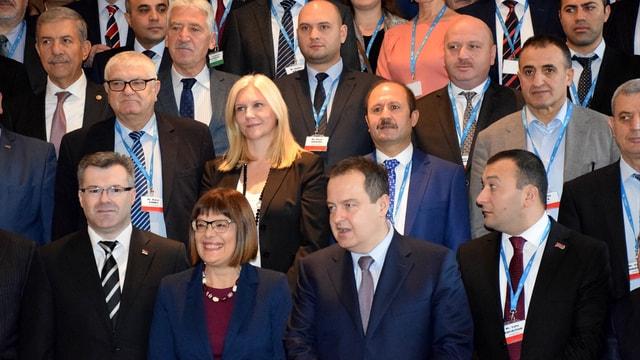 Sırbistan'da KEİPA 48. Genel Kurulu başladı