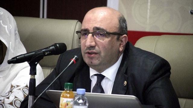 Sudan'da Türk-Sudan İlişkileri Sempozyumu düzenlendi