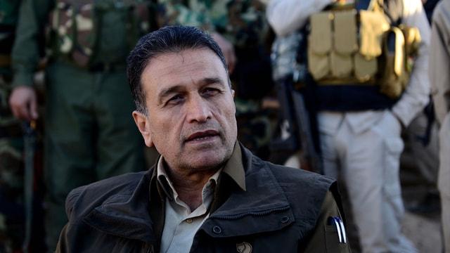 Terör örgütü PKK'nın Sincar'daki varlığı
