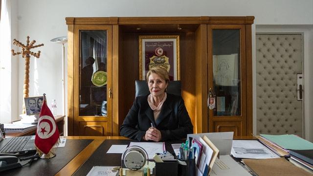 Tunuslu kadınların yüzde 90'ı şiddet görüyor