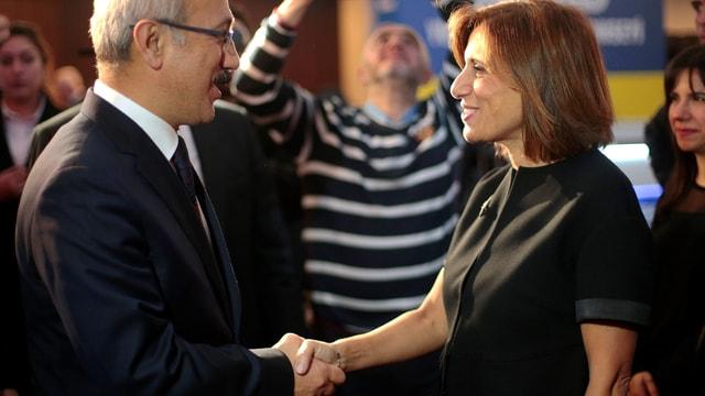 Maliye Bakanı Ağbal: (1)