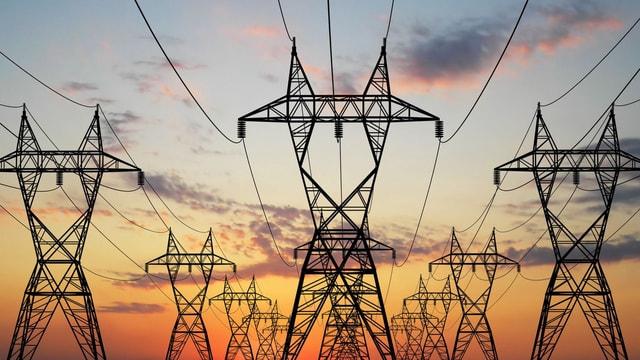 Akdeniz'de 6 ilde elektrik kesintisi!