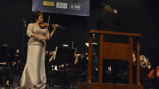 BBDSO'dan Neapolitan Senfonisi
