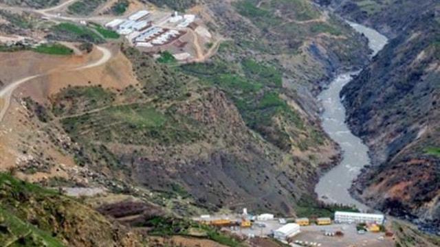 Norveçlinin sattığı Çetin Barajını Limak alıyor