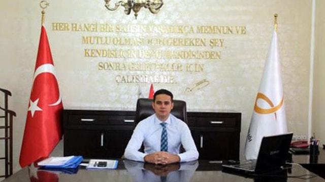 Erzincannın İliç Belediyesine kayyum atandı