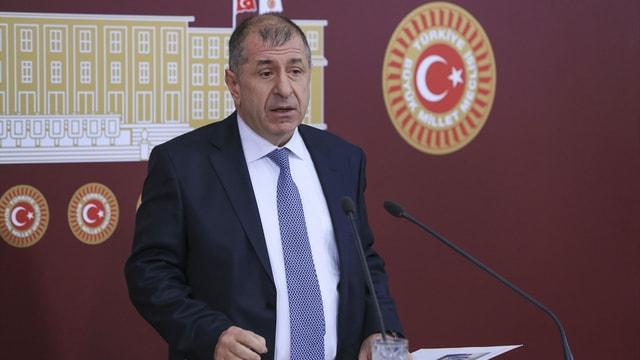Gaziantep Milletvekili Özdağ: