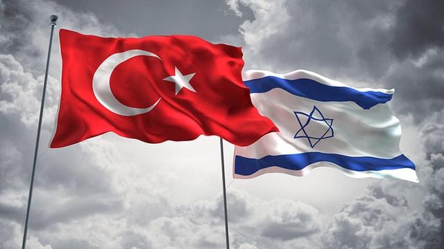 İsrail Büyükelçisi Kemal Ökem 12 Aralıkta göreve başlıyor