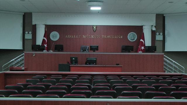 İstanbul'daki darbe girişimi davaları Silivri'de görülecek