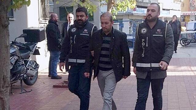 GÜNCELLEME - İzmir merkezli FETÖ/PDY operasyonu