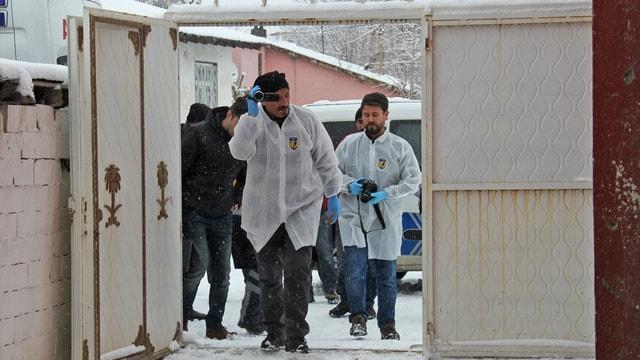 Kars'ta karbonmonoksit zehirlenmesi: 1 ölü