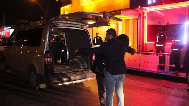 Konya'da 450 polisle asayiş uygulaması
