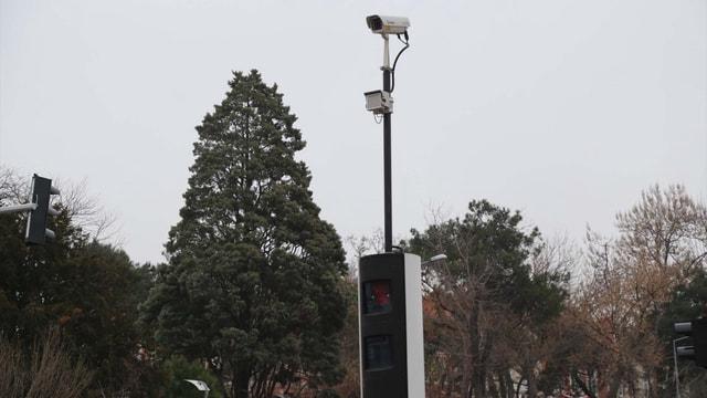 Kule radar cihazını traktörle ezen sürücüye hapis cezası