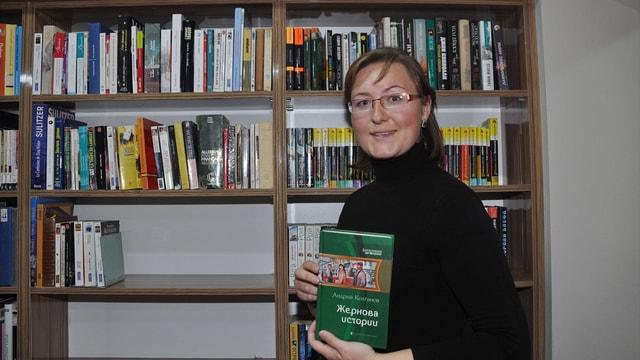 Manavgat'ta Dünya Dilleri Kütüphanesi açıldı