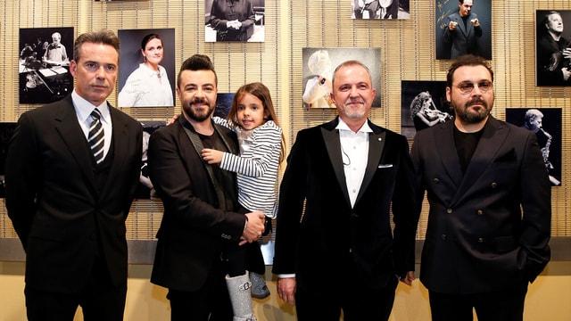 Müzisyen Tarık Sezer, 40'ıncı sanat yılını kutladı