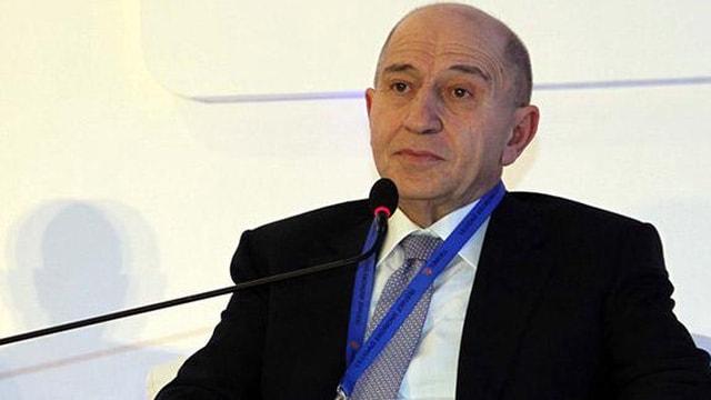 Nihat Özdemirden Bursa Büyükşehir Belediye Başkanı Recep Altepeye ziyaret