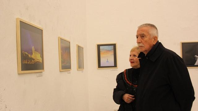 Üsküp'te Çağdaş Türk Fotoğrafçılığı sergisi