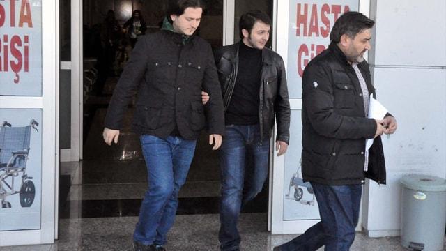 Zonguldak merkezli FETÖ/PDY soruşturması