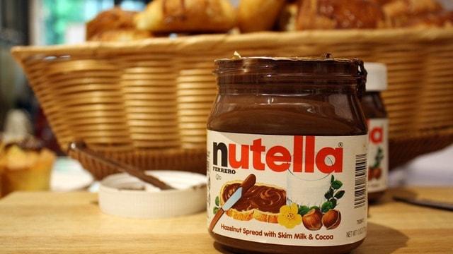 Dünya devi Nutella'ya şok! Kanser mi yapıyor?